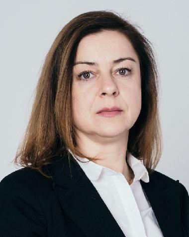 Ольга Навроцька