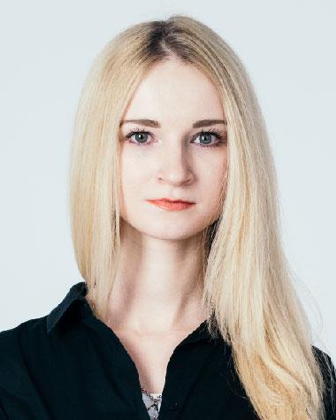 Вероніка Мамонтова